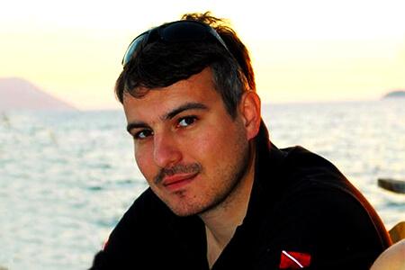 Ahmet Deniz SALMAN