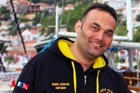 Omer GURLEK