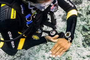 UnderwaterNavigator