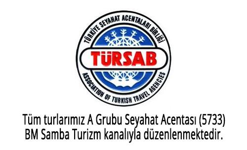 Tursab yeni